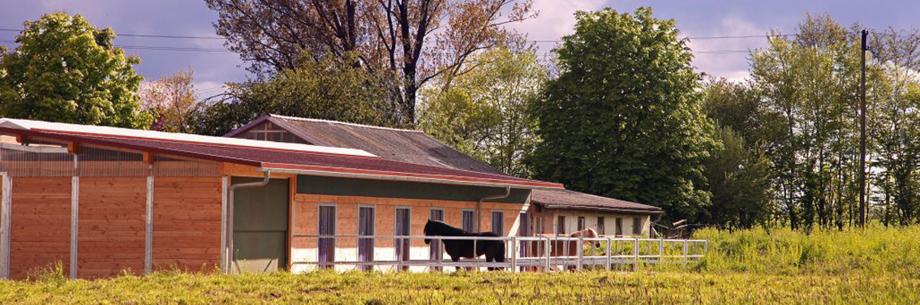 Der Heiterhof in Tuningen bei Villingen-Schwenningen